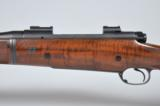 Dakota Arms Model 76 Safari Traveler Takedown Rifle 300 H&H and 458 Lott Barrels Excellent Condition - 9 of 25