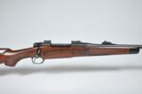 Dakota Arms Model 76 Safari Traveler Takedown Rifle 300 H&H and 458 Lott Barrels Excellent Condition - 2 of 25