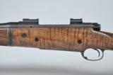 Dakota Arms Model 76 Safari Traveler Takedown Rifle 300 Win Mag and 416 Taylor Barrels NEW!- 8 of 25