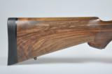 Dakota Arms Model 76 African 450 Dakota Upgraded Stock Engraved Gold Inlaid Case Colored Talley Rings - 6 of 24