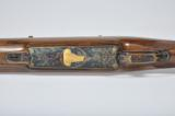 Dakota Arms Model 76 African 450 Dakota Upgraded Stock Engraved Gold Inlaid Case Colored Talley Rings - 20 of 24