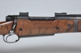 Dakota Arms Model 76 African Traveler Takedown Rifle 300 H&H and 458 Lott Barrels Very Good - 1 of 25