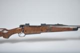 Dakota Arms Model 76 African Traveler Takedown Rifle 300 H&H and 458 Lott Barrels Very Good - 2 of 25