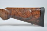 Dakota Arms Model 76 African Traveler Takedown Rifle 300 H&H and 458 Lott Barrels Very Good - 12 of 25