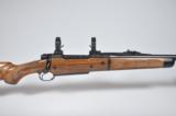 Dakota Arms Model 76 African Traveler Takedown Rifle 375 H&H and 458 Lott Barrels NEW!- 2 of 25