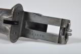 "L.C. Smith Specialty Grade 12 Gauge SxS Shotgun 30"" Beavertail Forearm Pistol Grip Stock - 23 of 25"