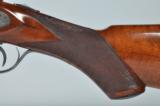 "L.C. Smith Specialty Grade 12 Gauge SxS Shotgun 30"" Beavertail Forearm Pistol Grip Stock - 12 of 25"