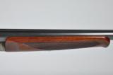 "L.C. Smith Specialty Grade 12 Gauge SxS Shotgun 30"" Beavertail Forearm Pistol Grip Stock - 5 of 25"