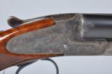 "L.C. Smith Specialty Grade 12 Gauge SxS Shotgun 30"" Beavertail Forearm Pistol Grip Stock - 2 of 25"