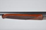 "L.C. Smith Specialty Grade 12 Gauge SxS Shotgun 30"" Beavertail Forearm Pistol Grip Stock - 13 of 25"