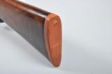 "L.C. Smith Specialty Grade 12 Gauge SxS Shotgun 32"" Beavertail Forearm Pistol Grip Stock - 16 of 25"