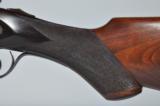 "L.C. Smith Specialty Grade 12 Gauge SxS Shotgun 32"" Beavertail Forearm Pistol Grip Stock - 12 of 25"