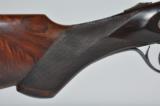 "L.C. Smith Specialty Grade 12 Gauge SxS Shotgun 32"" Beavertail Forearm Pistol Grip Stock - 4 of 25"