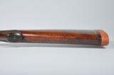 "L.C. Smith Specialty Grade 12 Gauge SxS Shotgun 32"" Beavertail Forearm Pistol Grip Stock - 17 of 25"