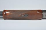 "L.C. Smith Specialty Grade 12 Gauge SxS Shotgun 32"" Beavertail Forearm Pistol Grip Stock - 20 of 25"