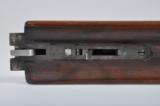 "L.C. Smith Specialty Grade 12 Gauge SxS Shotgun 32"" Beavertail Forearm Pistol Grip Stock - 25 of 25"