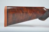 "L.C. Smith Specialty Grade 12 Gauge SxS Shotgun 32"" Beavertail Forearm Pistol Grip Stock - 6 of 25"