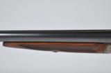 "L.C. Smith Specialty Grade 12 Gauge SxS Shotgun 30"" Barrels Splinter Forend Pistol Grip Stock - 12 of 25"