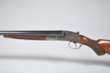 "L.C. Smith Specialty Grade 12 Gauge SxS Shotgun 30"" Barrels Splinter Forend Pistol Grip Stock - 11 of 25"