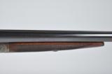 "L.C. Smith Specialty Grade 12 Gauge SxS Shotgun 30"" Barrels Splinter Forend Pistol Grip Stock - 5 of 25"