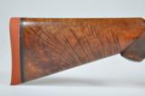"L.C. Smith Specialty Grade 12 Gauge SxS Shotgun 30"" Barrels Splinter Forend Pistol Grip Stock - 6 of 25"