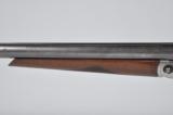 "Parker Trojan 16 Gauge SxS Shotgun 28"" Barrels Splinter Forend Pistol Grip Stock - 13 of 25"