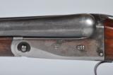 "Parker Trojan 16 Gauge SxS Shotgun 28"" Barrels Splinter Forend Pistol Grip Stock - 10 of 25"