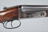 "Parker Trojan 16 Gauge SxS Shotgun 28"" Barrels Splinter Forend Pistol Grip Stock - 1 of 25"