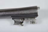 "Parker Trojan 16 Gauge SxS Shotgun 28"" Barrels Splinter Forend Pistol Grip Stock - 24 of 25"