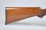 "Parker Trojan 16 Gauge SxS Shotgun 28"" Barrels Splinter Forend Pistol Grip Stock - 6 of 25"