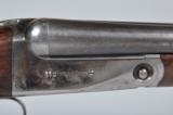 "Parker Trojan 16 Gauge SxS Shotgun 28"" Barrels Splinter Forend Pistol Grip Stock - 2 of 25"