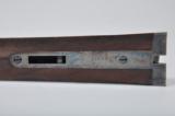 "Parker Trojan 16 Gauge SxS Shotgun 28"" Barrels Splinter Forend Pistol Grip Stock - 25 of 25"