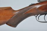 "Parker Trojan 16 Gauge SxS Shotgun 28"" Barrels Splinter Forend Pistol Grip Stock - 4 of 25"