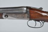 "Parker Trojan 16 Gauge SxS Shotgun 28"" Barrels Splinter Forend Pistol Grip Stock - 9 of 25"