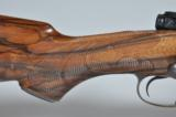 Dakota Arms Model 76 African 375 H&H Upgraded Stock Engraved Gold Inlaid Case Colored Talley Rings NEW!- 3 of 24
