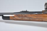 Dakota Arms Model 76 African 375 H&H Upgraded Stock Engraved Gold Inlaid Case Colored Talley Rings NEW!- 16 of 24