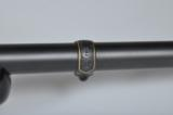 Dakota Arms Model 76 African 375 H&H Upgraded Stock Engraved Gold Inlaid Case Colored Talley Rings NEW!- 7 of 24