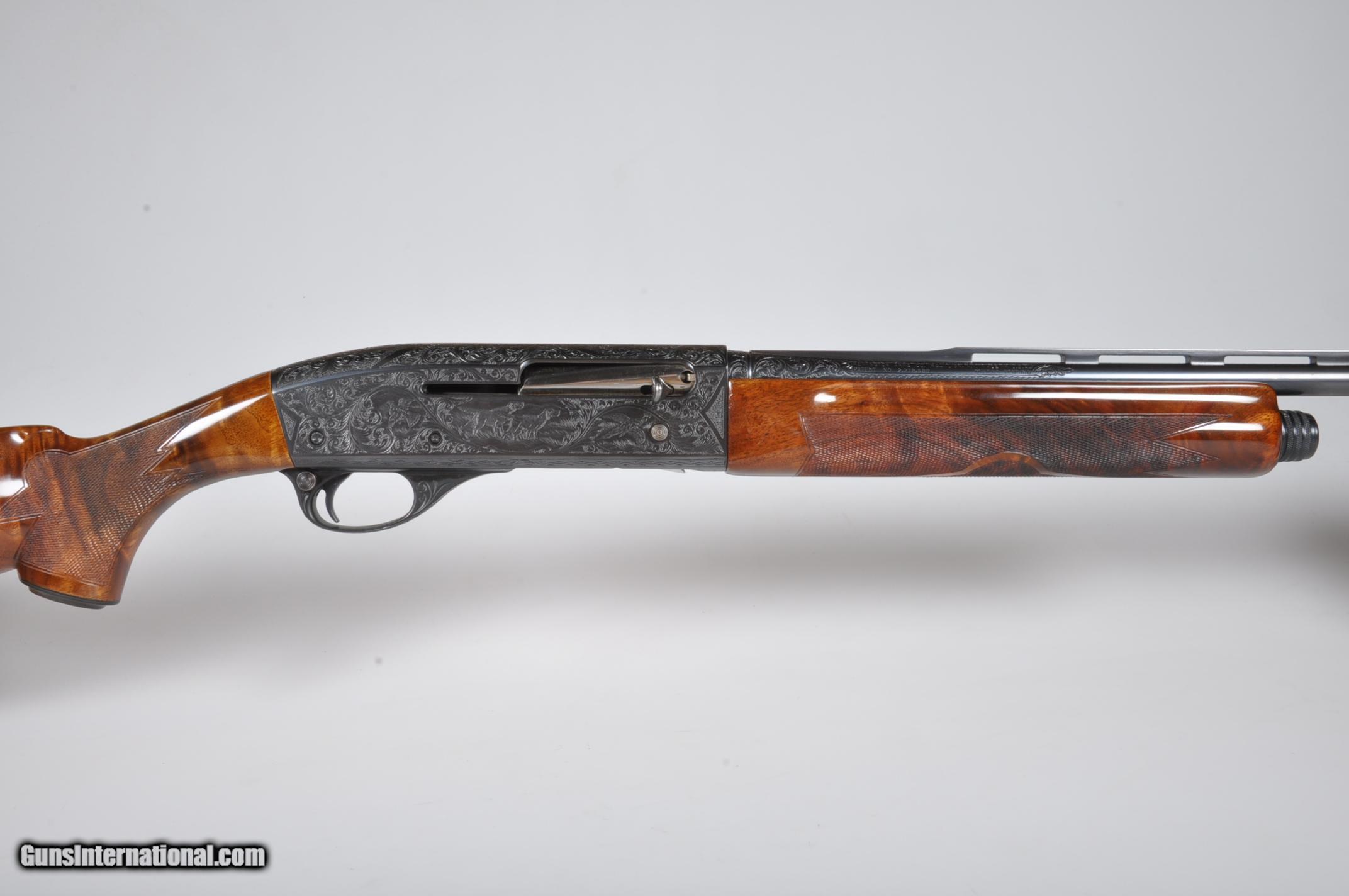 Remington Model 11-48 Premier F Grade .410 Bore Engraved ...