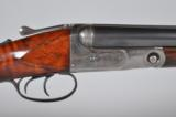 "Parker GHE Grade 2 16 Gauge 28"" Barrels Pistol Grip Stock Splinter Forearm"