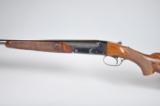 "Winchester Model 21 Trap/Skeet 20 Gauge 26"" Vent Rib Barrels Pistol Grip Stock Beavertail Forearm - 9 of 25"
