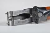 "Winchester Model 21 Trap/Skeet 20 Gauge 26"" Vent Rib Barrels Pistol Grip Stock Beavertail Forearm - 21 of 25"