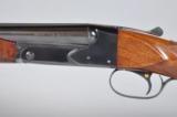 "Winchester Model 21 Trap/Skeet 20 Gauge 26"" Vent Rib Barrels Pistol Grip Stock Beavertail Forearm - 8 of 25"