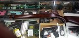 Early (1962) and Excellent Ruger 44 Carbine - Second Year of Production, Nice Stock and Metal (about 95%) But Refer to Photos To Form