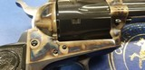 Rare ANIB Colt SAA Revolver in 38-40 (No Longer Offered) With Gorgeous Case Color, High Polished Blued Steel, All Paperwork, Blue Box and Whit - 5 of 15