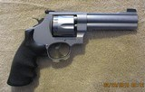 Smith & Wesson 625-6