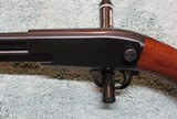 Winchester model 61 cal.22 short RARE gallery rifle
