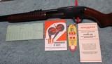 Winchester model 61 cal.22 Magnum