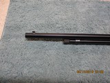 Winchester model 61 cal.22 short RARE gallery rifle - 7 of 15