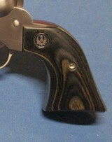 Ruger Hunter Single Six caliber 22 LR and 22 Magnum - 3 of 9