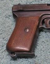 Mauser, model 1914, cal. 7,65 - 9 of 10